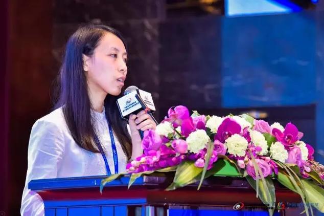 叶凯敏:平凡的岗位也能创造不平凡的价值-第二届中国客户服务节主题分享